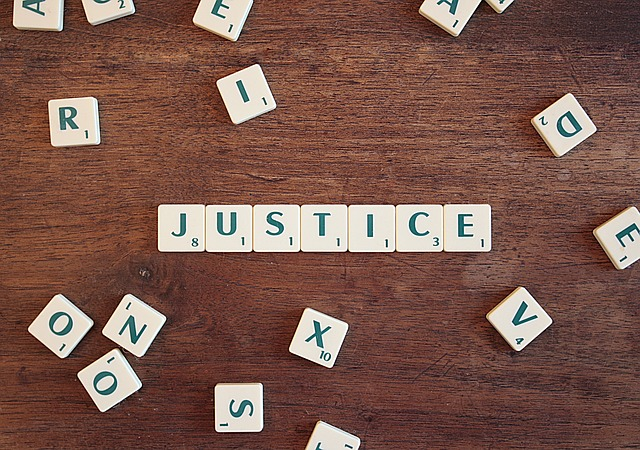 justice a právo