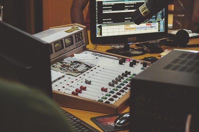 hudba audio zvuk